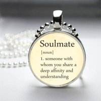 Five Keys to identifying your soulmate by Toure' Roberts